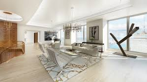 this 40 million four seasons penthouse is the most expensive