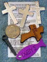 pocket crosses pocket cross pocket crosses cross in my pocket