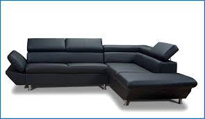 canape d angles pas cher nouveau canapé d angle noir pas cher collection de canapé