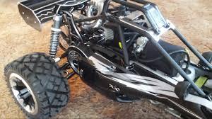 baja buggy rc car king motor