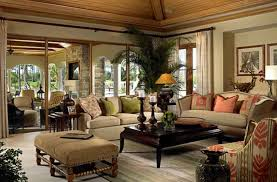 themed living room ideas finished wooden coffee table for tropical themed living room