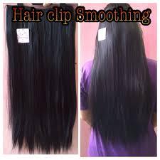 harga hair clip jual hairclip smoothing 65cm dlyla shop