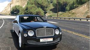 bentley mulsanne 2014 gta v 2014 bentley mulsanne add on 1 0 enromovies youtube