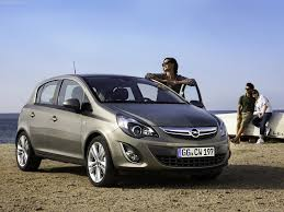 just car rentals opel corsa group c medium