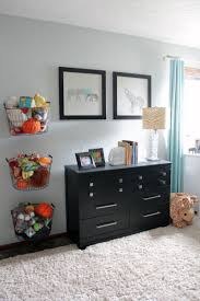 finish nursery check the caldwell project