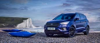 ford kuga smart suv with awd ford uk