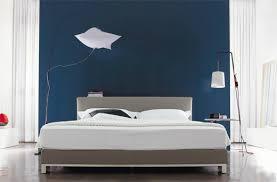 schlafzimmer blaugrau faszinierende kombination braun und blau schlafzimmer die