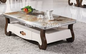 wooden coffee tables for sale 2018 tafelkleed modern coffee table cam sehpalar mesas direct