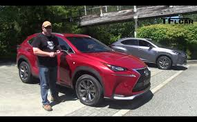 lexus nx usa review nx automotive reviews thread page 13 clublexus lexus forum