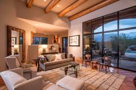 interior style homes southwestern interior design style and decorating ideas