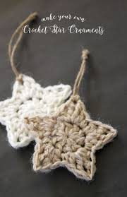69 best crochet christmas ornaments images on pinterest crochet