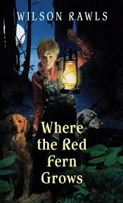 where the red fern grows discussion guide scholastic