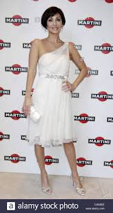 martini rosato natalie imbruglia launch party for the new martini rosato held at