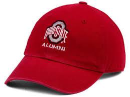 ohio state alumni hat j america ohio state buckeyes ncaa hats strapback hats