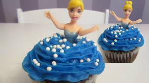cinderella cupcakes princess cupcakes make cinderella princess cupcakes