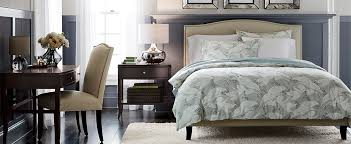 Nightstand Cover Bedroom Furniture And Decor Ideas Crate And Barrel