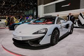mclaren p1 crash test mclaren u0027s most practical car is the 570gt