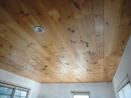 bathroom wood ceiling ideas diy wood plank ceiling in the bathroom ideas apoc by diy