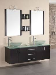 55 Inch Bathroom Vanity Double Sink Catchy 58 Inch Double Vanity And Best Choices 60 Inch Bathroom