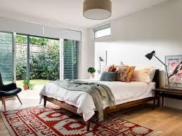 Houzz Bedroom Design Bedroom Mid Century Bedroom Awesome Midcentury Bedroom Design