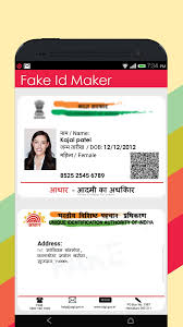 How To Make Employee Id Cards - fake id card android apps on google play
