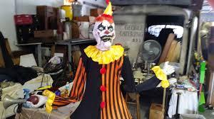 Halloween Prop Rentals