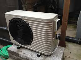 duratech dura plus 7kw swimming pool heat pump heater duratech