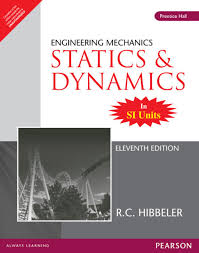 engineering mechanics statics and dynamics 11th edition buy