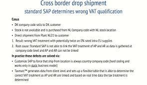 sap for vat tax assurance research