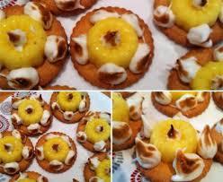 cuisine de a a z desserts tarte au citron meringuée de a à z recette de tarte au citron