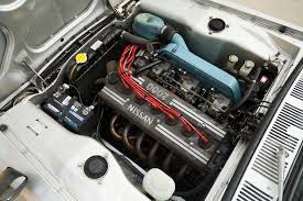 nissan qashqai skyline engine 1971 skyline going to auction could be world u0027s most valuable gt r