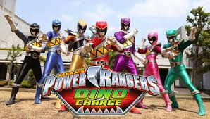 opening song power rangers dino charge terungkap tendou rider