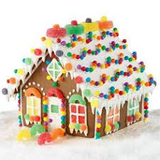 gingerbread house ideas for family gingerbread house