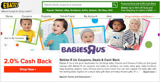 popular baby registry guide to maximizing points and for baby purchases the