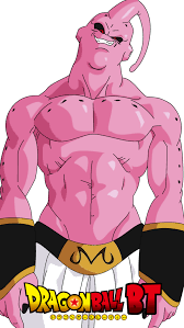 super buu absorbed thesexychurro deviantart