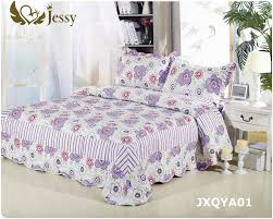 Quilted Bedspread King Online Get Cheap Patchwork Quilt King Aliexpress Com Alibaba Group