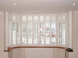 stylish interior window shutters