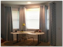 modern bay window curtain ideas curtains home design ideas modern bay window curtain ideas