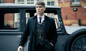Seeking Season 1 Episode 5 Cast Peaky Blinders Season 4 Cast Who Is Luca Changretta Who Is Actor