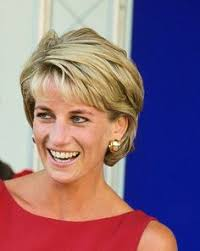 princess di hairstyles the princess of wales visits chicago northwestern university