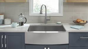 lowes 60 inch kitchen sink base cabinet kitchen sink buying guide lowe s
