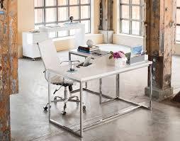 office desk office furniture sets small modern desk white