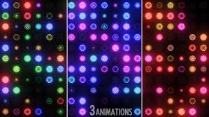 colorful lights by hk graphic videohive