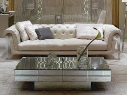 chesterfield sofa in living room living room pottery barn chesterfield sofa living rooms