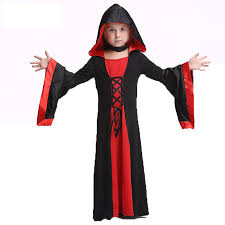Girls Gothic Halloween Costumes Buy Wholesale Girls Devil Halloween Costumes China