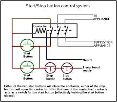 pole contactor wiring diagram