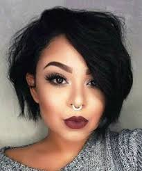 how to stye short off the face styles for haircuts ten quick hair cuts for ladies http www 2016hairstyleideas com