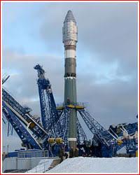 the soyuz 1 soyuz 2 1v rocket