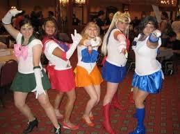 Sailor Moon Halloween Costume 14 Gender Bender Dc Cosplay Images Dc Cosplay