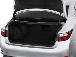 lexus es 2011 image 2014 lexus es 350 4 door sedan trunk size 1024 x 768